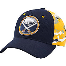 Buffalo Sabres NHL Team Camo Cap at Legendary Whitetails
