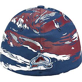 Colorado NHL Team Camo Cap