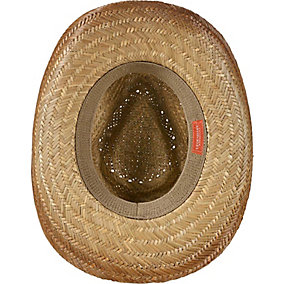 Mens Buckwild Cowboy Hat