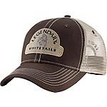 Mens Big Town Trucker Cap