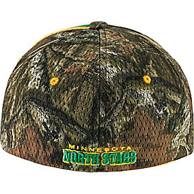 Minnesota North Stars NHL Slash Cap