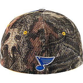 St. Louis NHL Slash Cap