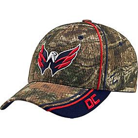 Washington NHL Slash Cap
