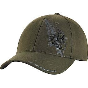 Night Tracker Cap