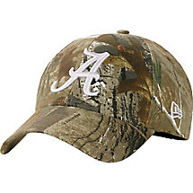NCAA Realtree Collegiate Team Cap at Legendary Whitetails