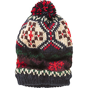 Ladies Lodge Slouch Beanie