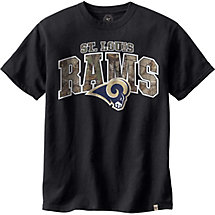 St. Louis Rams Realtree Camo Flanker T-Shirt at Legendary Whitetails