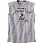 Sleeveless Pro Staff T-Shirt