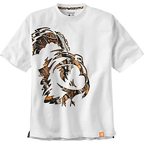Wild Turkey Short Sleeve Tee