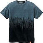 Mens Timber Shadow Short Sleeve Tee