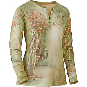 Wooded Serenity Henley