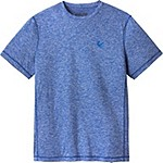 Mens Wavepoint Performance S/S Tee