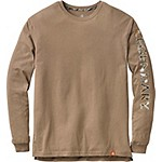 Mens Legacy Long Sleeve Tee