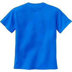 Girls Freedom Short Sleeve T-Shirt