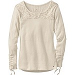 Ladies Shed Hunter L/S Shirt