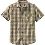 Mens Drifter Plaid Shirt