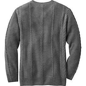 Ladies Fireside Sweater