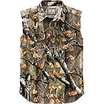 Mens Countryboy Blowout Cutoff Shirt