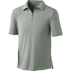 X-Quest S/S Performance Polo