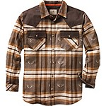 Mens Rancher Shirt
