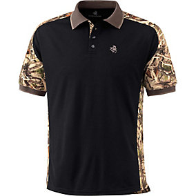 Pro Hunter Performance Polo