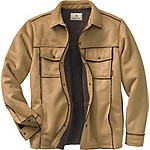 Klondike Ranch Coat