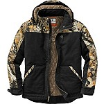 Canvas Cross Trail Workwear Jacket