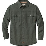 Traditions Heavy Weight Chamois Shirt