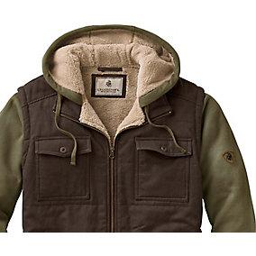 Treeline Jacket