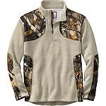 Mens Apex II 1/4 Zip Sweater Fleece