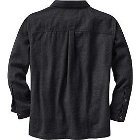 Retreat Wool Shirt