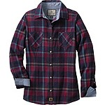 Ladies Cottage Escape Flannels