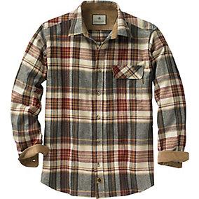 Buck Camp Flannels