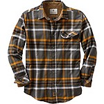 Buck Camp Flannels
