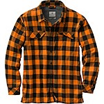 Trailblazer Waffle Lined Shirt