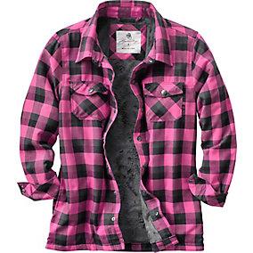 Winter Cress Shirt Jac
