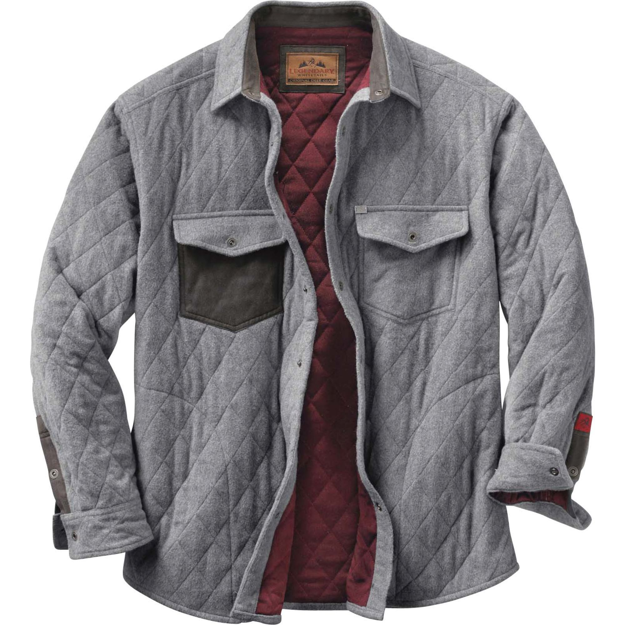 men quilt cole shirt s jacket haan a black barn collar in quilted stand