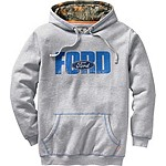 Mens Big Game Traveler Hoodie