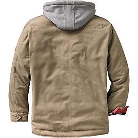 Oakridge Vintage Washed Canvas Jacket