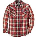 Outlaw Western Shirt