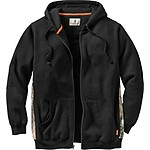 Mens Full Shield Full Zip Hoodie