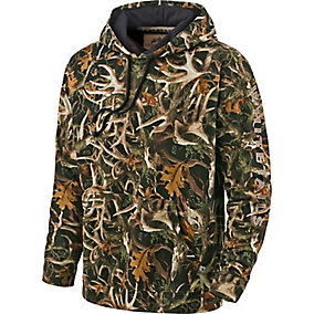 Bolt Action Performance Hoodie