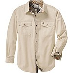 Mens Legends Twill Shirt