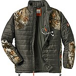 Mens Lockdown Jacket