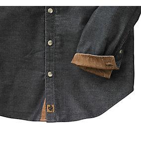 Canyon Ridge Corduroy Shirt