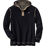 Eliminator Hooded Henley