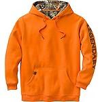Mens Buckshot Workwear Hoodie
