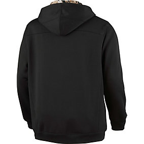 Double Time Performance Hoodie