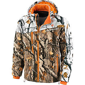 Timber Line Insulated Softshell