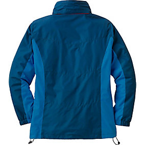 Ladies Equinox Versatile Jacket